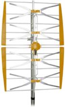 Macab Ant Gitter 700 LTE, Kanal 21-4