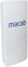 Macab Ant., DCA-2000/700. Aktiv komp