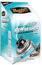 Meguiar´s Air Re-Fresher Mist New Car 1 Styk Spraydåse