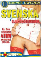 Svenska Sjuksköterskor - 4 timmar Porrfilm med svenska tjejer