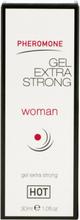 KVINNLIGA FEROMONER HOT WOMAN PHEROMONGEL 30 ML