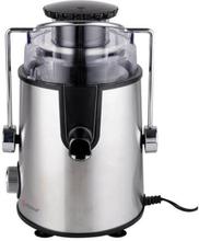 Alpina Juicer 400w Saftsentrifuge - Sølv