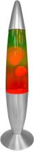 Lava lamp multicolor 48 cm