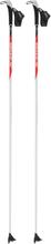 Swix Classic X-Fit längdskidstavar Hvit 125