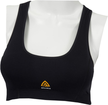 Aclima Hotwool Sports Top Dam Underkläder Svart XL