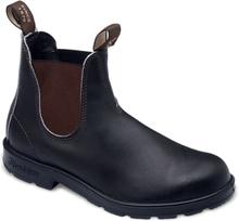 Blundstone Original 500 Series Unisex ufôrede støvler Sort 42