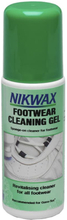 Nikwax Footwear Cleaning Gel Skovård OneSize