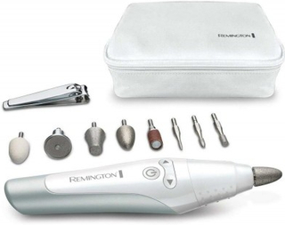 Remington MAN3000 Reveal Manicure & Pedicure Set 12 stk