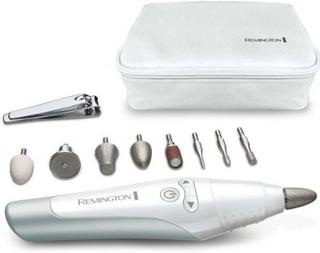 Remington MAN3000 Reveal Manicure & Pedicure Set 12 stk