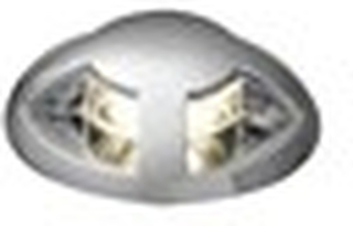 Markspot tillägspaket Konstsmide Silver