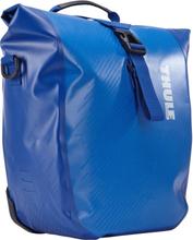 Thule Pack 'n Pedal Shield Pannier S Cykelväska Blå OneSize