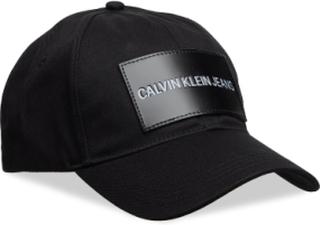 J Calvin Klein Jeans Keps Svart CALVIN KLEIN