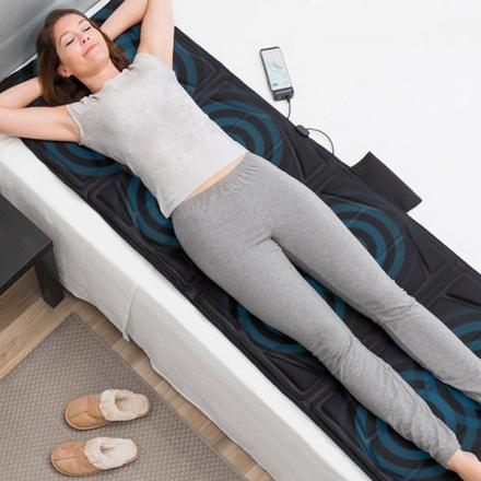 Massasje matte - få full kroppsmassasje