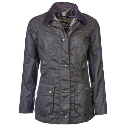 Classic Beadnell Wax Jacket