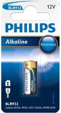 Philips 12V LR23A Alkaline 1-pack