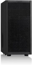 Fractal Design Core 1000 No PSU USB 3.0 Black mATX