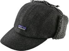 Patagonia Recycled Wool Ear Flap Cap