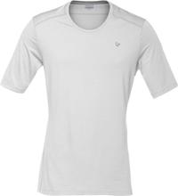 Norrøna Wool T-shirt Men (2018) Herr T-shirt Grå XL