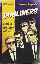 Pulp Classics: Dubliners von James Joyce (Taschenbuch)