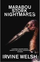 Marabou Stork Nightmares von Irvine Welsh (Taschenbuch)