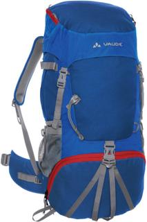 VAUDE Hidalgo 42+8 friluftsryggsekker Blå OneSize