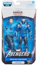 Hasbro Marvel Legends Series Gamerverse Atmosphere Iron Man Actionfigur