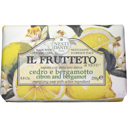 IL Frutteto Lemon & Bergamot, Nesti Dante Håndsåpe