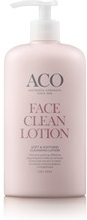 ACO Soft & Soothing Cleansing Lotion 400 ml