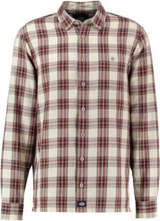 Dickies HARRELL Skjorter maroon