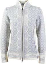 Dale of Norway Christiania Women's Jacket Dame langermede trøyer Grå S