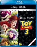 Disney Pixar klassiker 11: Toy Story 3 (Blu-ray)