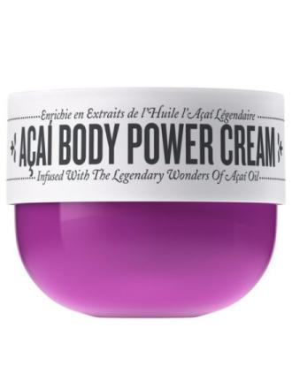 Sol de Janeiro Acai Body Power Cream 240 ml