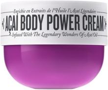 Sol de Janeiro Acai Body Power Cream 240 ml Hudlotion
