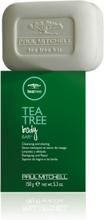 Paul Mitchell Tea Tree Body Bar 150gr