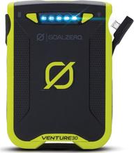 GoalZero Venture 30 Power Bank Batteri Svart OneSize