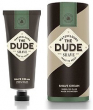 Waterclouds The Dude Shave Cream 100ml