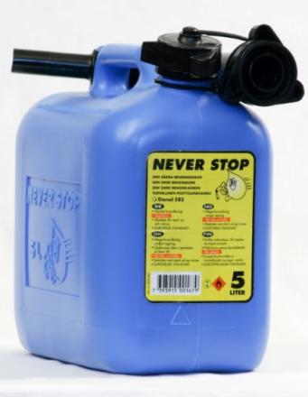 Etanoldunk 5 liter