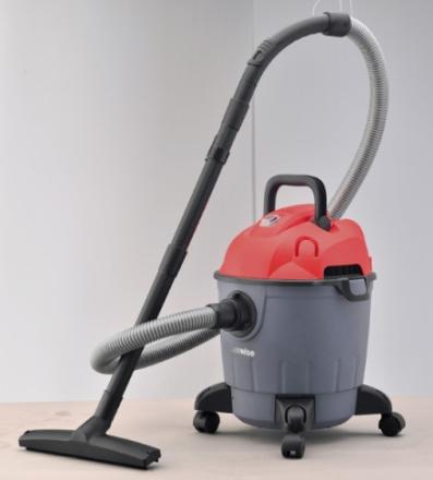 Våt- och torrdammsugare 18 liter