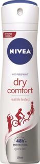 Nivea Deo spray dry comfort 150 ml