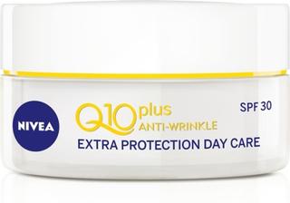 Nivea Q10 Plus Anti-Wrinkle Extra Protection Day Cream 50 ml