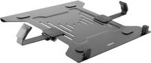 SpeaKa Professional SP-LTH-150 Notebook-holder Montering på VESA-holdere