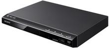 Sony DVP-SR760H DVD-afspiller