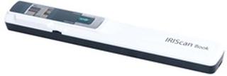 IRIS Scan Book 3 - Håndholdt scanner