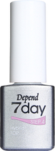 Depend 7Day Hybrid Top, 5ml Depend Kynsilakat