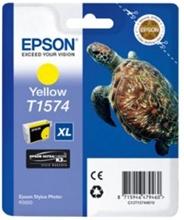 Epson T1574 Yellow - C13T15744010