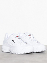 Fila Disruptor Low Sneakers White