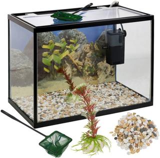 Akvarium komplett 18L