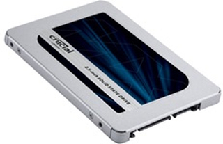 Crucial SSD MX500 1000GB SATA6 2.5