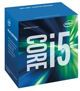 Intel Core ® ™ i5-7400 Processor