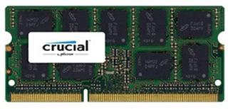 Crucial 8GB DDR3-1600 8GB DDR3 1600Mhz RAM-modul
